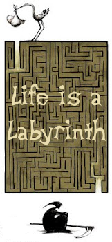 Life is but a Labyrinth