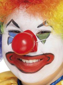 clownsrednose