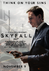 bond007skyfall