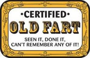 certifiedoldfart